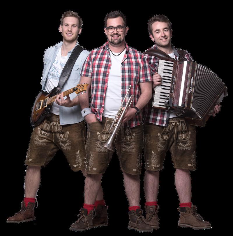 band_hochzeiten_partyräuber_party